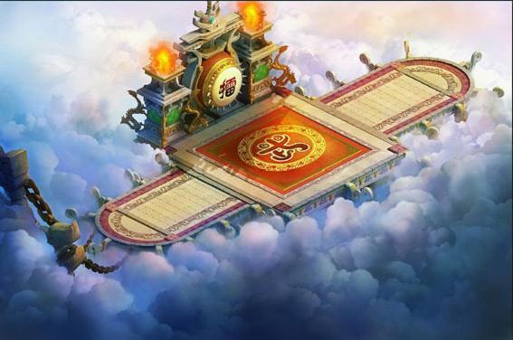 《神魔仙界》2月28日16点60~62跨服活动介绍